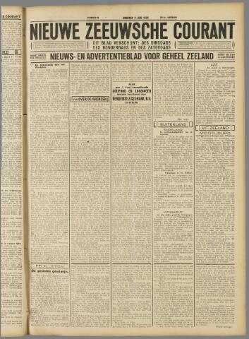 Nieuwe Zeeuwsche Courant 1930-06-03