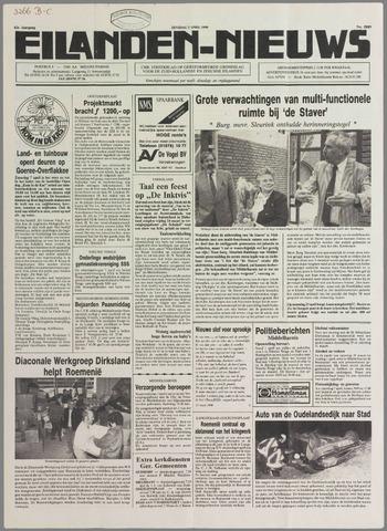 Eilanden-nieuws. Christelijk streekblad op gereformeerde grondslag 1990-04-03