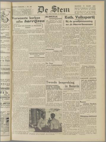 de Stem 1946-03-18