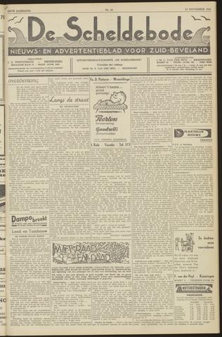 Scheldebode 1962-11-23