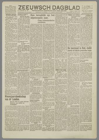 Zeeuwsch Dagblad 1947-01-03