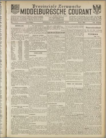 Middelburgsche Courant 1930-11-18