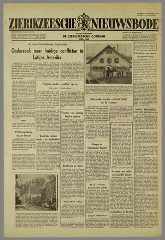 Zierikzeesche Nieuwsbode 1959-08-18