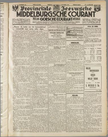 Middelburgsche Courant 1936-10-06