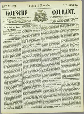 Goessche Courant 1897-11-02