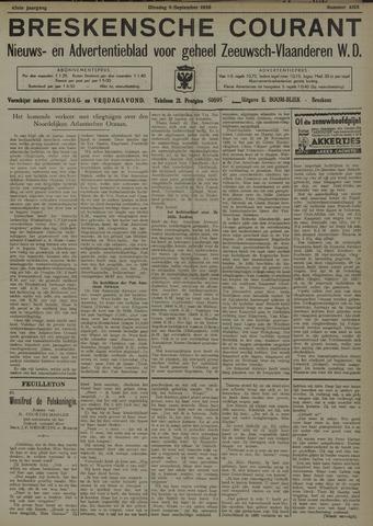 Breskensche Courant 1936-09-08