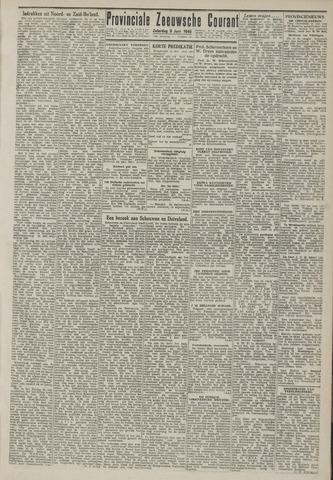 Provinciale Zeeuwse Courant 1945-06-09