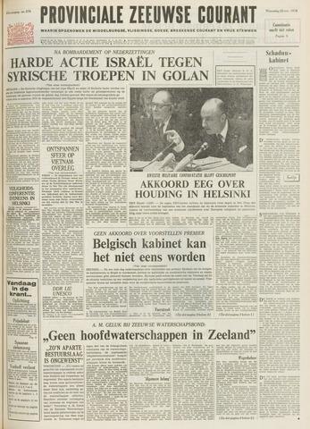 Provinciale Zeeuwse Courant 1972-11-22