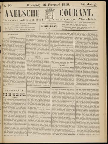 Axelsche Courant 1910-02-16