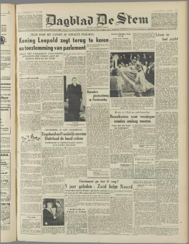 de Stem 1950-03-17
