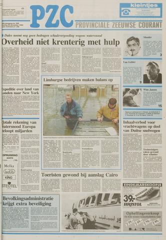 Provinciale Zeeuwse Courant 1993-12-28