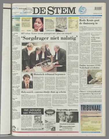 de Stem 1996-05-08