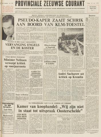 Provinciale Zeeuwse Courant 1972-06-23