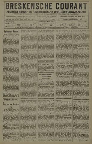 Breskensche Courant 1927-04-09
