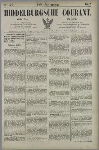 Middelburgsche Courant 1882-05-27