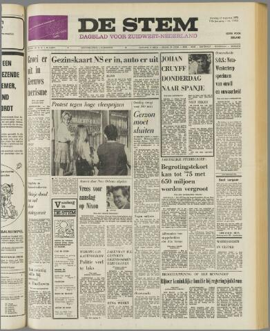 de Stem 1973-08-21