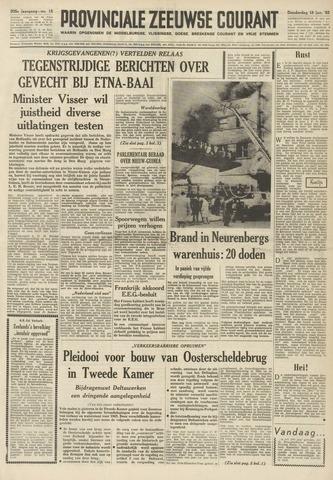 Provinciale Zeeuwse Courant 1962-01-18