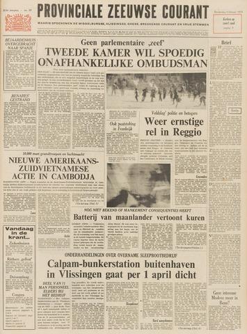 Provinciale Zeeuwse Courant 1971-02-04