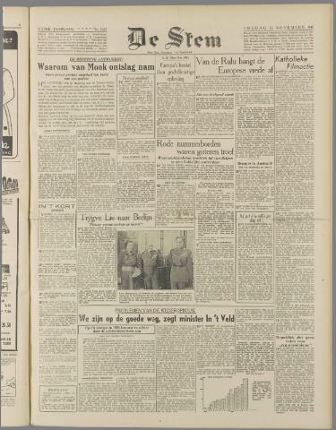 de Stem 1948-11-12