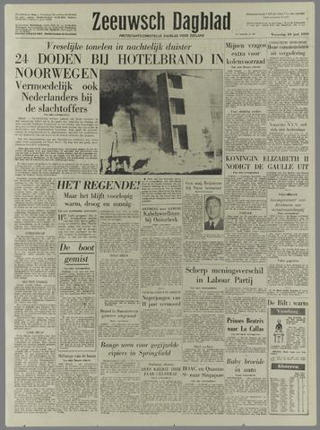Zeeuwsch Dagblad 1959-06-24
