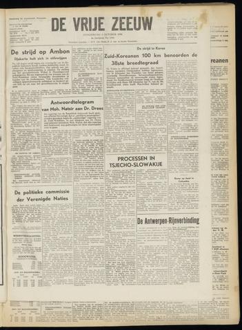de Vrije Zeeuw 1950-10-05