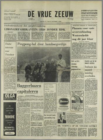de Vrije Zeeuw 1971-04-20