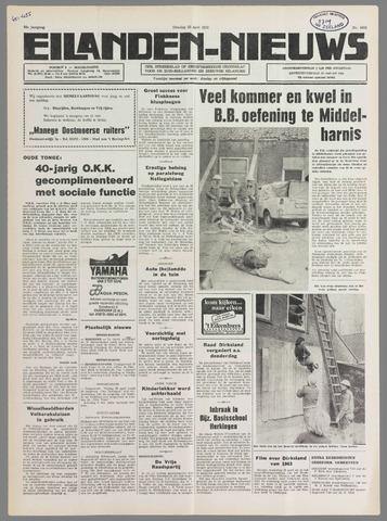 Eilanden-nieuws. Christelijk streekblad op gereformeerde grondslag 1978-04-25