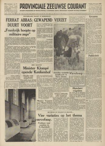 Provinciale Zeeuwse Courant 1961-03-24