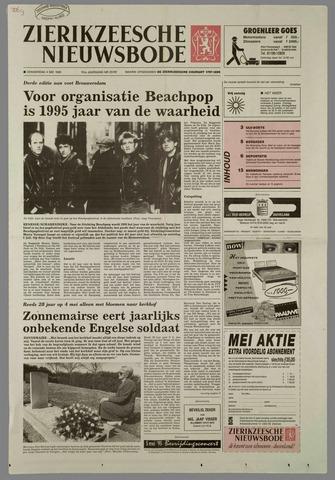 Zierikzeesche Nieuwsbode 1995-05-04