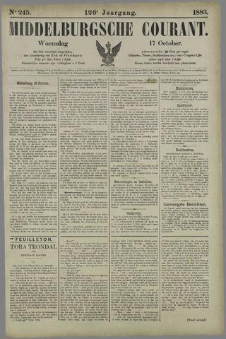 Middelburgsche Courant 1883-10-17