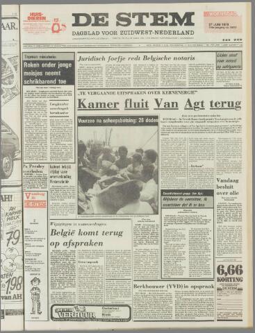 de Stem 1979-06-27
