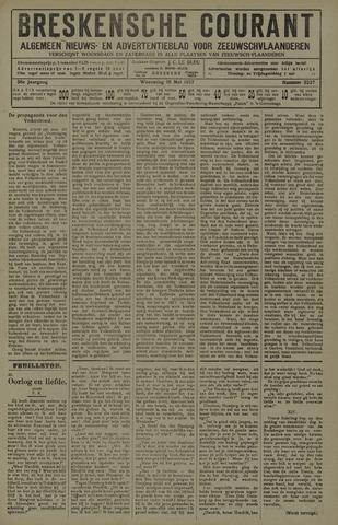 Breskensche Courant 1927-05-18