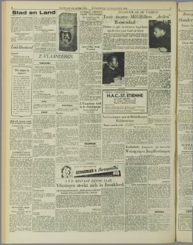 de Stem 1952-08-14