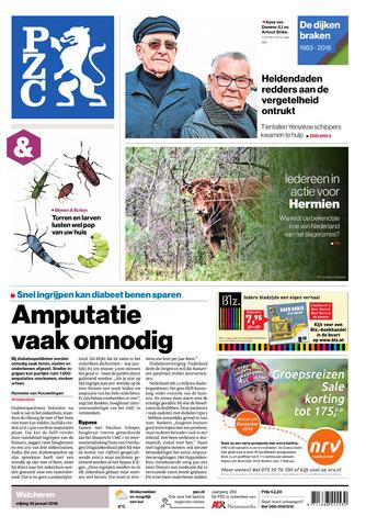 Provinciale Zeeuwse Courant 2018-01-26