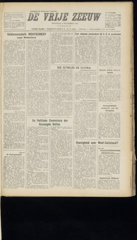 de Vrije Zeeuw 1948-11-08