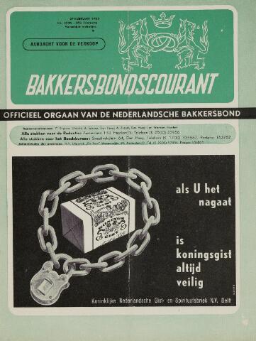 Watersnood documentatie 1953 - tijdschriften 1953-02-27
