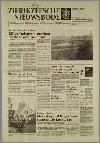 Zierikzeesche Nieuwsbode 1983-05-16