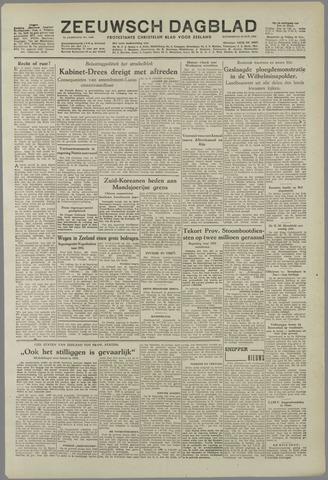 Zeeuwsch Dagblad 1950-10-26