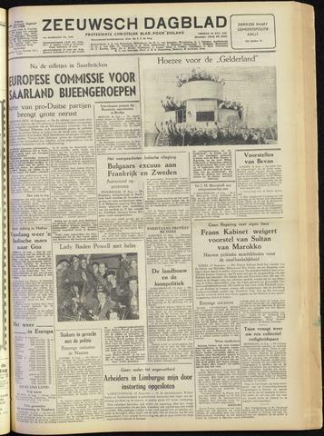 Zeeuwsch Dagblad 1955-08-19