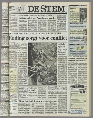 de Stem 1988-03-07