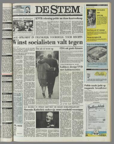 de Stem 1988-06-06