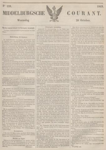 Middelburgsche Courant 1869-10-20