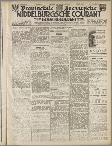 Middelburgsche Courant 1933-06-12