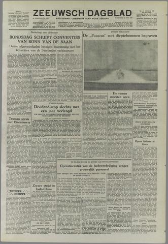 Zeeuwsch Dagblad 1952-11-19