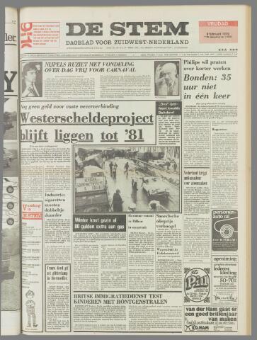 de Stem 1979-02-09