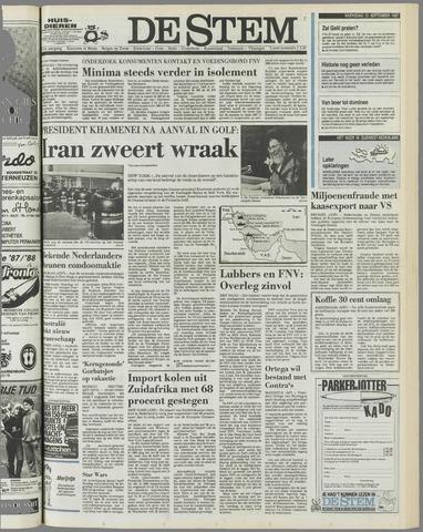 de Stem 1987-09-23