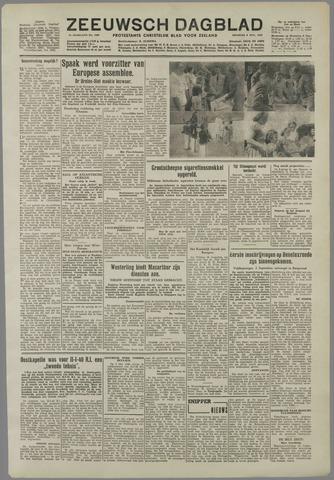 Zeeuwsch Dagblad 1950-08-08