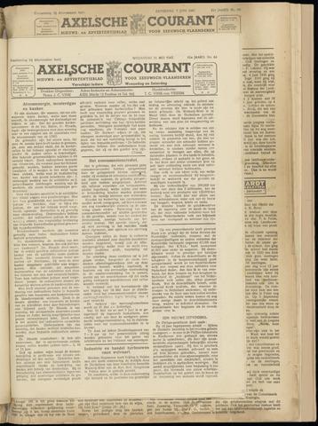 Axelsche Courant 1947-05-21