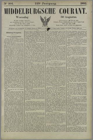 Middelburgsche Courant 1882-08-30