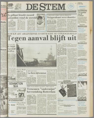 de Stem 1982-05-25